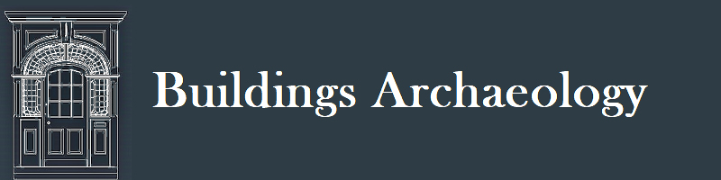 Buildings Archaeology Ltd