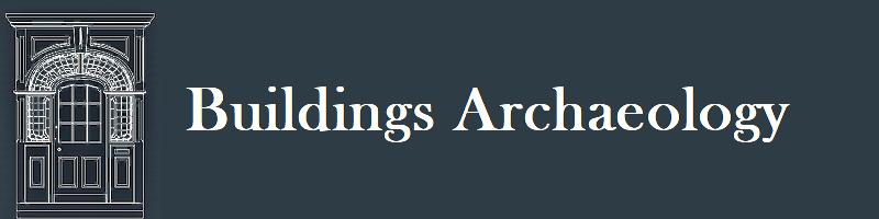 Buildings Archaeology Ltd